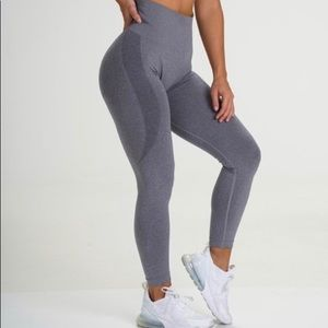 NVGTN contour seamless leggings